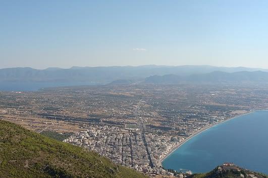 Grecia 2013