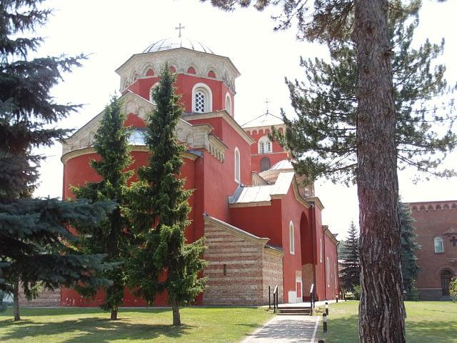 Pelerinaj Serbia 2020