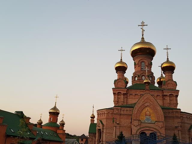 Pelerinaj Ucraina din Iasi Piatra Neamt 2020